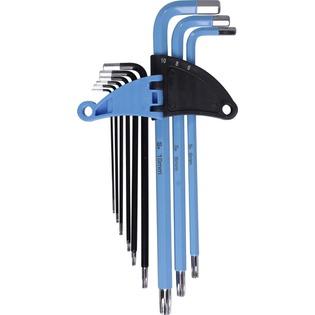 Купить Набор ключей комбинированных Brigadier Extrema: 9 шт.
