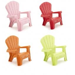 Купить Стульчик детский садовый Little Tikes 6367