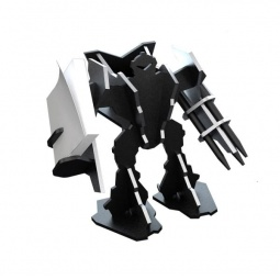 фото Органайзер для канцелярии Charsky Studio Desktop Robot. Premium Edition