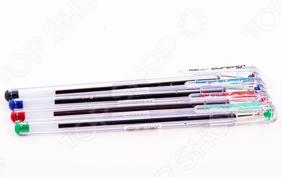 Ручка шариковая Pentel Superb