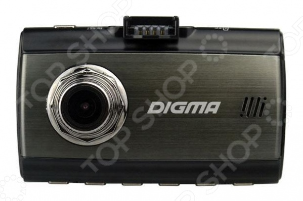 Видеорегистратор Digma DVR904 какой видеорегистратор за 2000 р