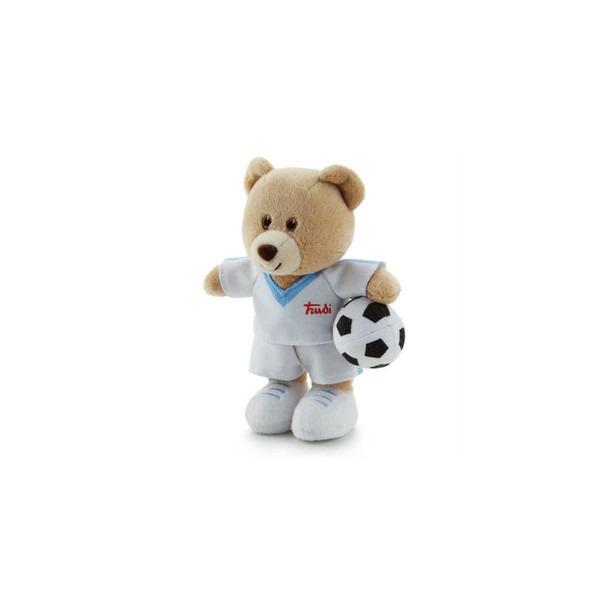 фото Мягкая игрушка Trudi «Зверюшки-спортсмены»