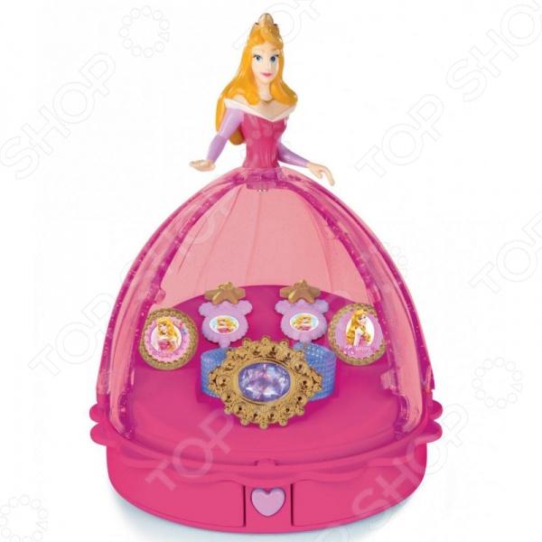Кукла-шкатулка Smoby «Принцессы Диснея». В ассортименте