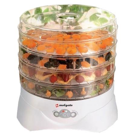 Купить Сушилка для овощей Molgato «Здравушка» TИП 972.04