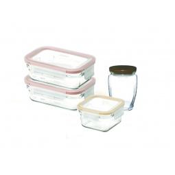 Купить Набор контейнеров Glasslock GL-1081