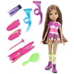 фото Кукла Moxie Цветные волосы, Софина