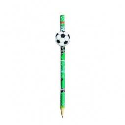 Купить Карандаш простой Brunnen «Футбольный мячик»