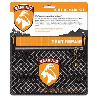 Купить Набор для ремонта палаток McNETT