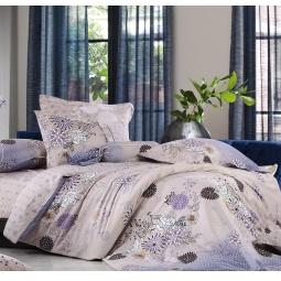 фото Комплект постельного белья Amore Mio Muar. Provence. 1,5-спальный