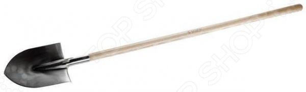 где купить Лопата штыковая Зубр «Эксперт» 4-39401_z01 по лучшей цене
