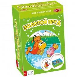 Купить Игра для малышей Tactic «Золотой пруд»