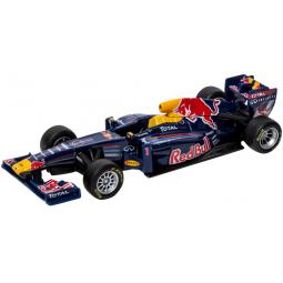 Купить Модель автомобиля 1:64 Bburago Формула-1 Red Bull D-C RB9