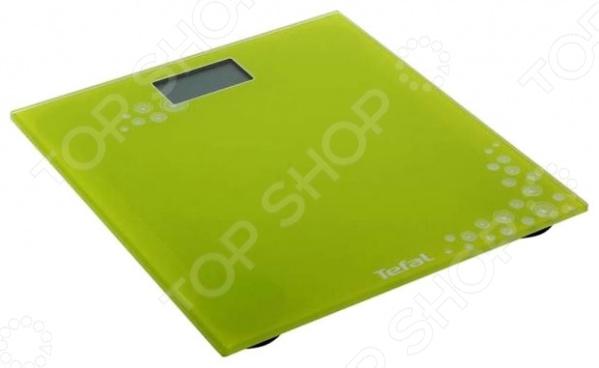 Весы Tefal PP 1003V0 весы напольные электронные bosch ppw3330