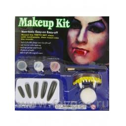 Купить Набор «Грим вампира с когтями»