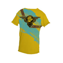 фото Футболка Warrior Poet Eagle Eye SS T-Shirt. Рост: 98-104 см