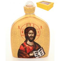 Купить Сосуд для святой воды Elan Gallery «Иисус Христос»