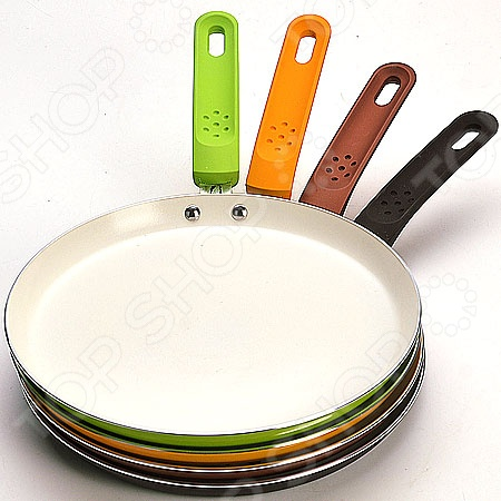 Сковорода блинная Mayer&Boch. В ассортименте сковорода для блинов mayer