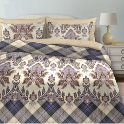 фото Комплект постельного белья Любимый дом «Луиза». 1,5-спальный