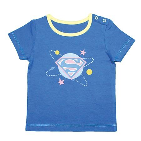 Купить Футболка для малыша «SuperBaby. Планета Земля»