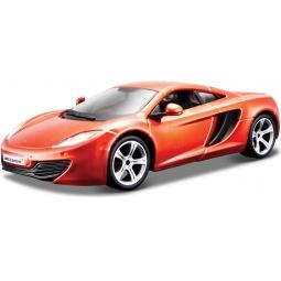 фото Модель автомобиля 1:24 Bburago McLaren MP4-12C. В ассортименте