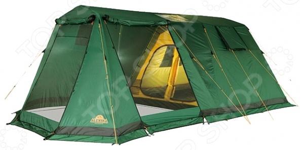 все цены на Палатка Alexika Victoria 5 Luxe онлайн