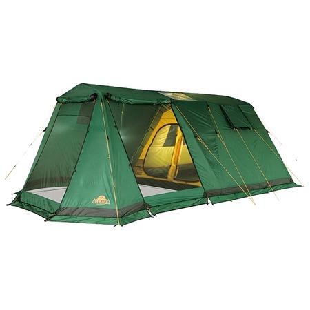 Купить Палатка Alexika Victoria 5 Luxe