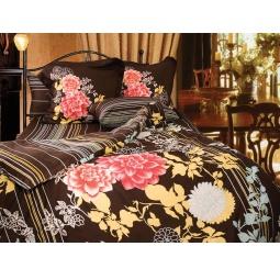 фото Комплект постельного белья Tete-a-Tete «Андалусия». 1,5-спальный