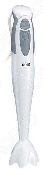 Блендер Braun MQ320 Pasta