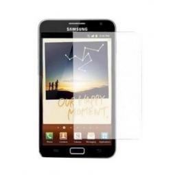 фото Пленка защитная LaZarr для Samsung Galaxy Note N7000. Тип: глянцевая