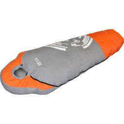 фото Спальный мешок NOVA TOUR «Оймякон». В ассортименте. Цвет: серый, оранжевый