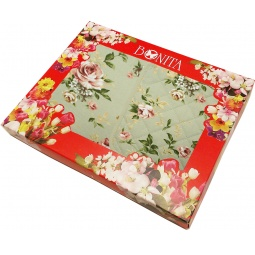 Купить Комплект из 2-х полотенец и прихватки подарочный BONITA «Английская коллекция» 01010215514