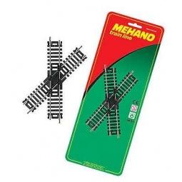 фото Перекресток для железной дороги Mehano F228
