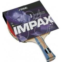 фото Ракетка для настольного тенниса Stiga Импакс ЭйСиЭс ВРБ