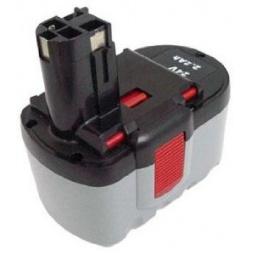 Купить Батарея аккумуляторная Bosch 2607335448