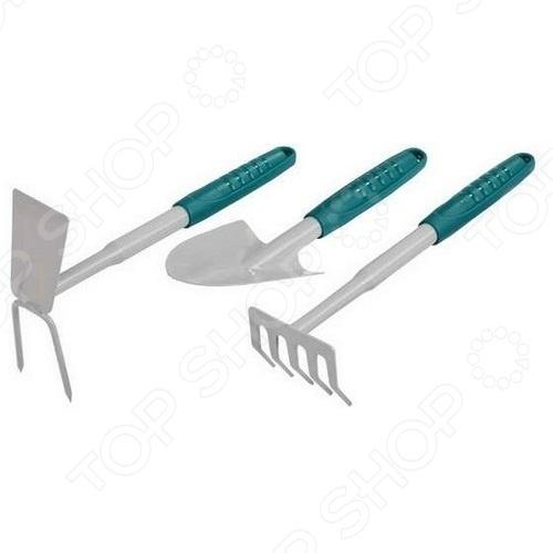 Набор садовый Raco 4225-53/475 совок посадочный широкий raco traditional 42074 53577