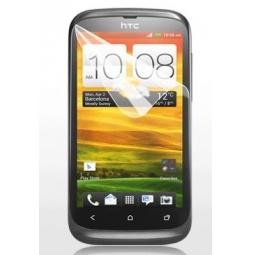 фото Пленка защитная LaZarr для HTC One X/One X+. Тип: глянцевая