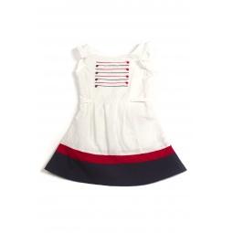 Купить Платье Fore N Birdie Golf club printed poplin dress