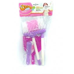 фото Игровой набор для девочки Shantou Gepai «Чистюля»