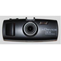 фото Видеорегистратор xDevice Black Box-35 DUAL