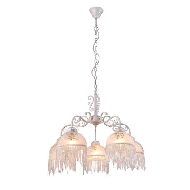 фото Люстра подвесная Arte Lamp Perlina A9560LM-5WG
