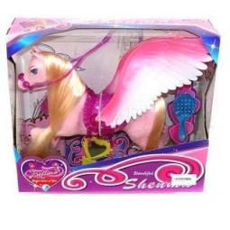 фото Фигурка-игрушка Shantou Gepai «Крылатая сказка»