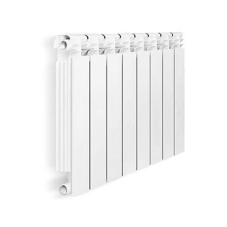 Купить Радиатор отопления алюминиевый литой Halsen 500/96