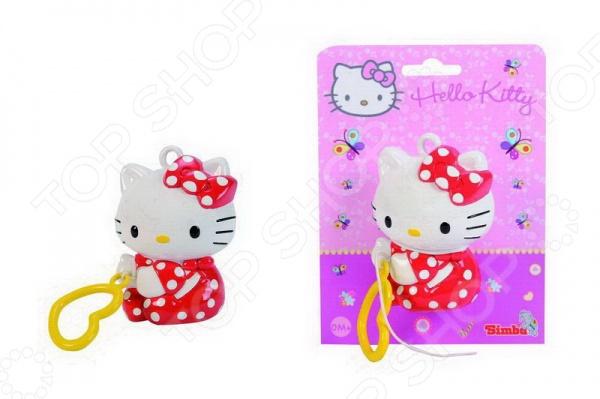 фото Игрушка музыкальная Simba Hello Kitty, Музыкальные игрушки для малышей