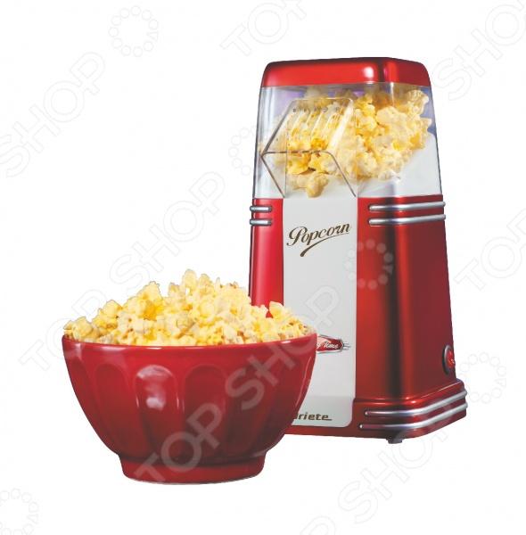 Прибор для приготовления попкорна Ariete 2952 ariete 188 party time red прибор для приготовления маффинов