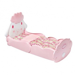 фото Кроватка для интерактивной куклы Zapf Creation BABY Annabell «Овечка»