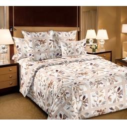 фото Комплект постельного белья Королевское Искушение «Аделина». 1,5-спальный