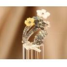 Купить Кольцо Весна