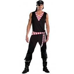 Купить Мужской костюм пирата Dear girl «Ships Ahoy»
