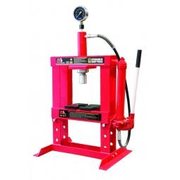 Купить Пресс гидравлический с манометром Big Red T51003