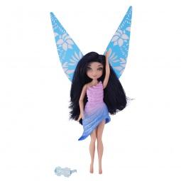 фото Кукла Jakks Pacific Волшебная фея «Серебрянка»